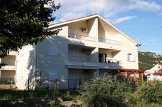 Mieszkanie wakacyjne 951785 dla 6 osób w Baška