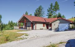 Holiday home 951831 for 7 persons in Setskog