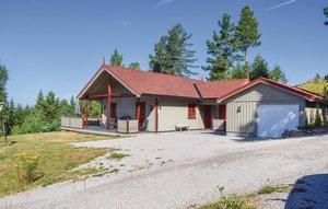 Gemütliches Ferienhaus : Region Akershus für 7 Personen