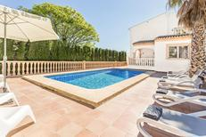 Holiday home 952013 for 6 persons in Jávea