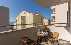 Holiday apartment 952069 for 4 persons in Makarska