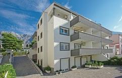 Ferienwohnung 952069 für 4 Personen in Makarska