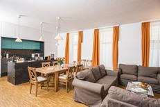 Holiday apartment 952088 for 8 persons in Bezirk 17-Hernals