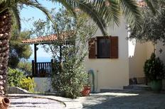 Holiday home 952265 for 6 persons in Agios Nikolaos