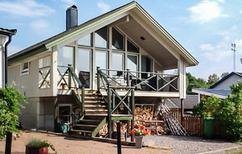 Maison de vacances 952339 pour 6 personnes , Sjötorp