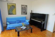 Apartamento 952348 para 4 personas en Ičići