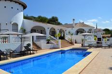Holiday home 952523 for 6 persons in Periana