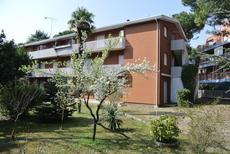 Rekreační byt 952526 pro 5 osob v Lignano Pineta