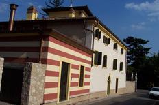 Rekreační dům 952544 pro 3 osoby v Tregnago