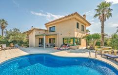 Casa de vacaciones 952678 para 8 personas en Sant Pere Pescador