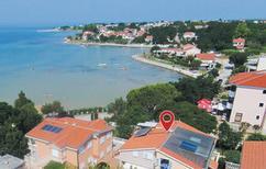 Ferienwohnung 952686 für 6 Personen in Privlaka