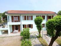 Semesterlägenhet 953377 för 5 personer i Rosolina Mare