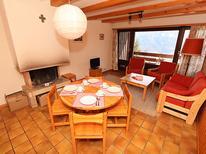 Ferienwohnung 953427 für 4 Personen in Ovronnaz