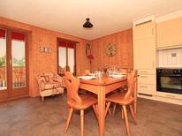Ferienwohnung 953437 für 4 Personen in Ovronnaz