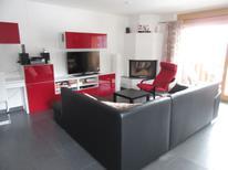Appartamento 953442 per 6 persone in Ovronnaz