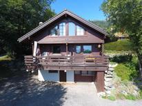 Villa 953445 per 10 persone in Ovronnaz