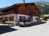 Holiday apartment 953446 for 3 persons in Ovronnaz