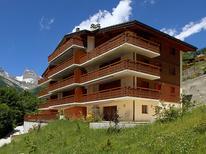 Appartement 953447 voor 6 personen in Ovronnaz