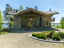 Ferienhaus 953484 für 10 Personen in Kerimäki