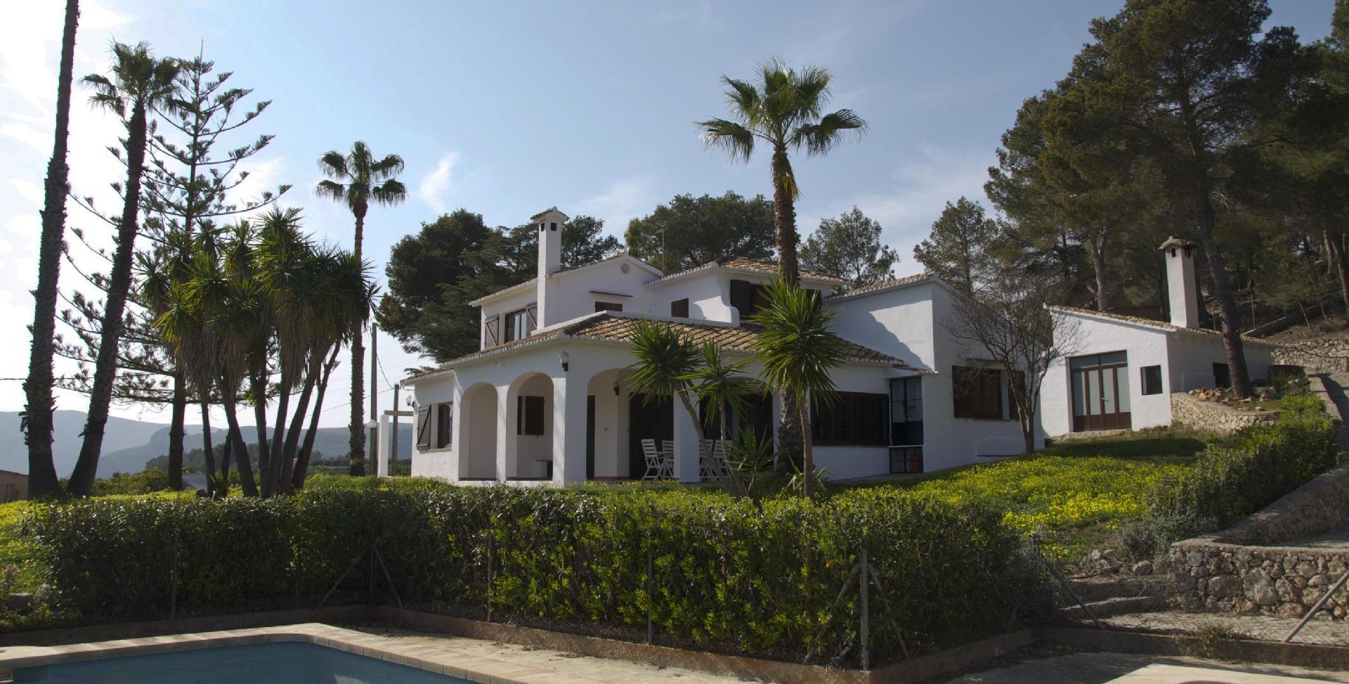 Ferienhaus für 8 Personen ca. 220 m² in