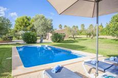 Ferienhaus 954723 für 4 Personen in Capdepera-Font de Sa Cala