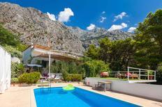 Vakantiehuis 954872 voor 4 personen in Makarska