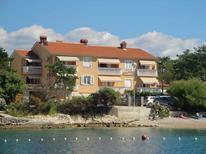 Appartamento 954885 per 6 persone in Šilo
