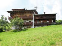 Rekreační byt 954989 pro 7 osob v Zell am Ziller
