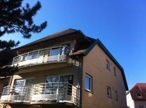 Holiday apartment 955055 for 2 persons in De Haan