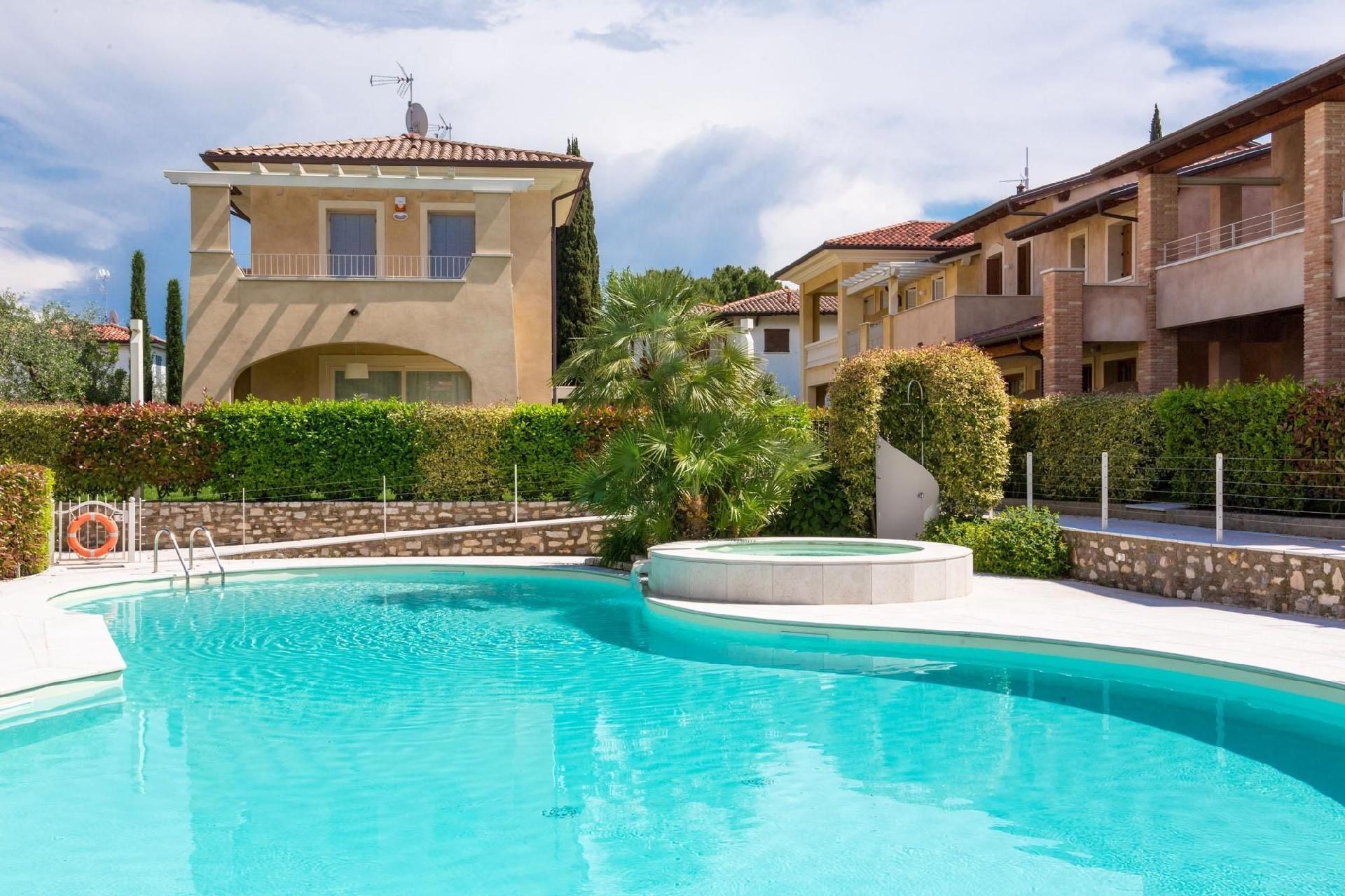 Ferienhaus für 8 Personen ca. 135 m² in    Gardasee - Lago di Garda
