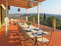 Appartement 955186 voor 6 personen in San Donato in Poggio