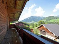 Holiday home 955237 for 6 persons in Hüttau
