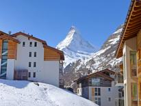Holiday apartment 955742 for 4 persons in Zermatt