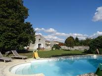 Holiday home 955781 for 9 persons in Aumagne