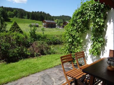Gemütliches Ferienhaus : Region Achensee für 8 Personen