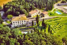 Appartement de vacances 956063 pour 2 personnes , Gambassi Terme