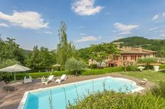 Ferienhaus 956064 für 10 Personen in Apecchio