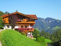 Mieszkanie wakacyjne 956065 dla 4 osoby w Wildschönau-Oberau