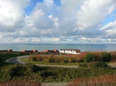 Für 4 Personen: Hübsches Apartment / Ferienwohnung in der Region Nord-Pas-de-Calais