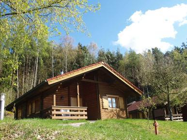 Gemütliches Ferienhaus : Region Bayerischer Wald für 4 Personen