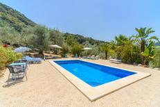Ferienwohnung 956960 für 4 Personen in Comares