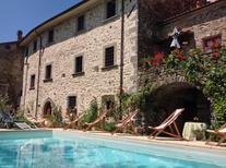 Rekreační byt 957043 pro 4 dospělí + 1 dítě v Licciana Nardi