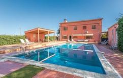Vakantiehuis 957251 voor 18 personen in Riudellots de la Selva