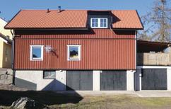 Vakantiehuis 957266 voor 6 personen in Fullmestad