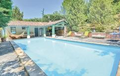 Holiday home 958007 for 6 persons in Roussillon