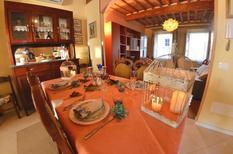 Appartamento 958260 per 8 persone in Lucca