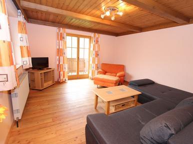 Für 6 Personen: Hübsches Apartment / Ferienwohnung in der Region Salzburger Land