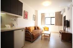 Rekreační byt 958380 pro 4 osoby v Tel Aviv