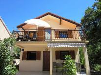 Appartement de vacances 958491 pour 4 personnes , Karlobag