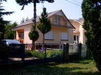 Semesterhus 958494 för 11 personer i Zalakaros